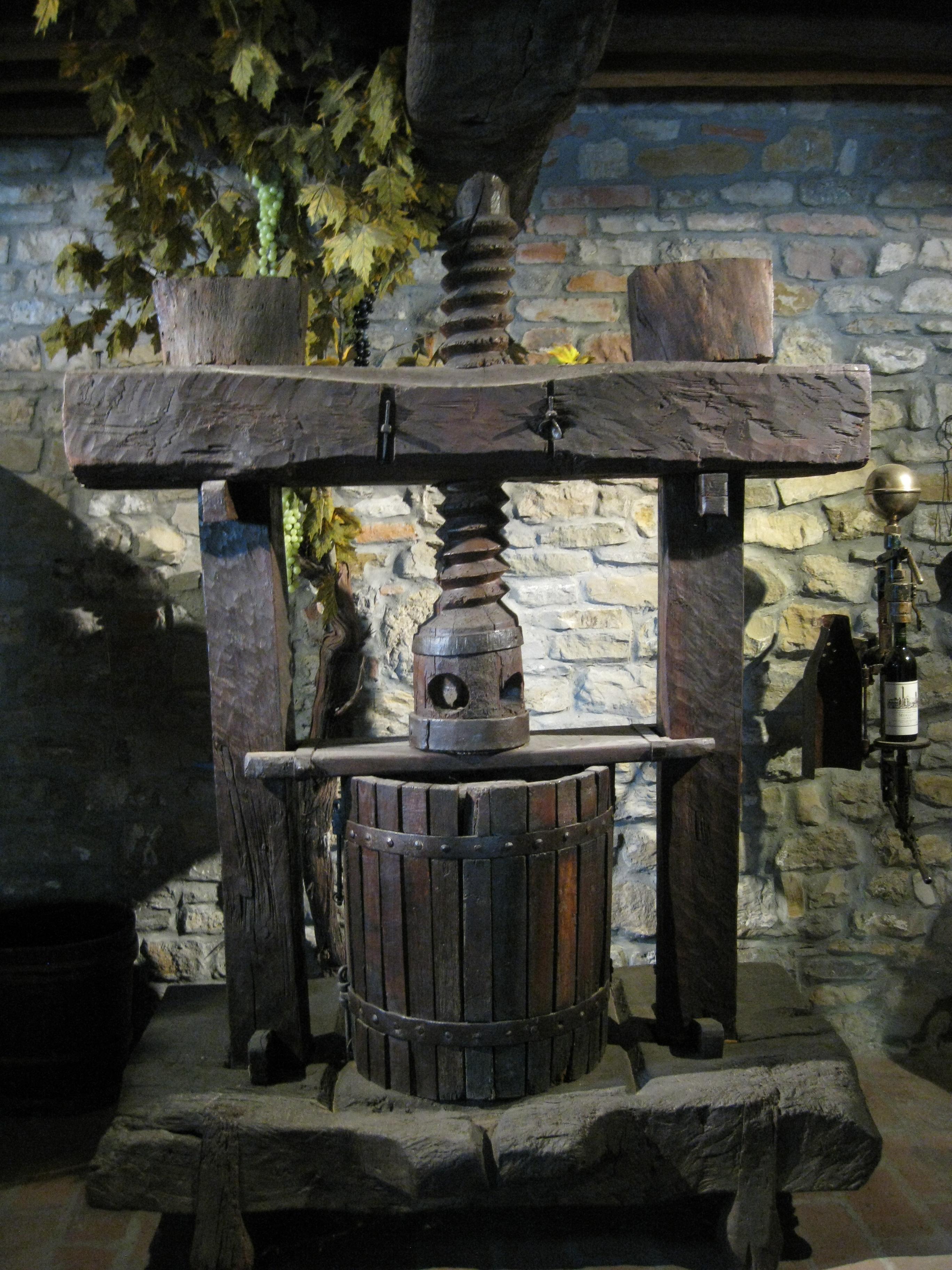 Wine Museum - Bonzara 2
